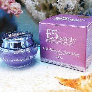 Mỹ Phẩm E5 Beauty